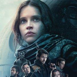 """""""Rogue One"""": Geheimnis des neuen """"Star Wars""""-Films wurde endlich enthüllt"""