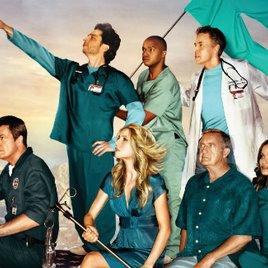 """Das große """"Scrubs""""-Quiz: Wie gut kennt ihr die Arzt-Sitcom mit J.D. & Co?"""