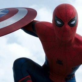 """""""Avengers 3"""": Spider-Man ist nun überraschend doch im """"Infinity War"""" dabei"""