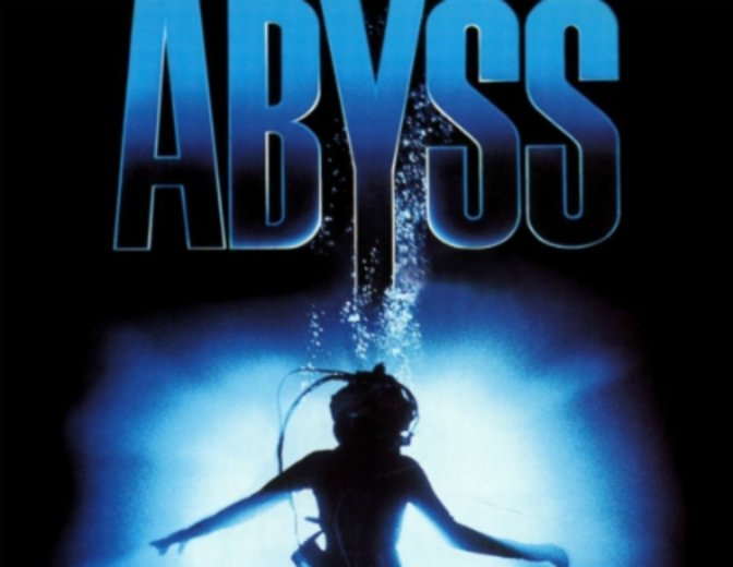 The Abyss James Cameron