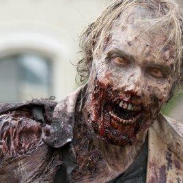 """""""The Walking Dead"""": So lange überleben wir in einer echten Zombie-Apokalypse wirklich!"""