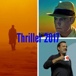 Die vielversprechendsten Thriller 2017 - Live by Night, Blade Runner 2049 & Co.