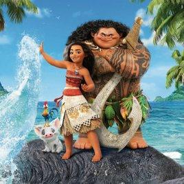 """""""Vaiana"""": Diese Anspielungen verstecken sich im Disney-Film"""