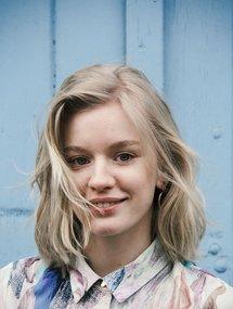 Yelena Tronina