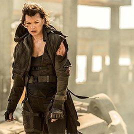 """Resident Evil: The Final Chapter"" – die Kritik"
