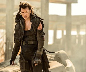 """Resident Evil: The Final Chapter"" – die Kritik"