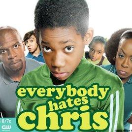 Alle hassen Chris im Stream: Könnt ihr die Comedy-Serie legal online gucken?