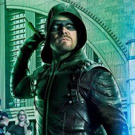 Arrow Staffel 6 bestellt: Wann kommt die Season in Deutschland?