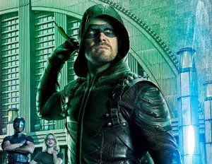 Arrow Staffel 6 Deutschland Start
