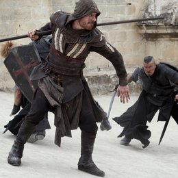 Assassin's Creed - Trailer Poster