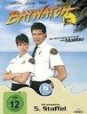 Baywatch - Die komplette 05. Staffel (6 DVDs) Poster
