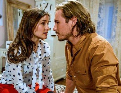 Das Erste Zwei Darsteller Verlassen Sturm Der Liebe Kino De