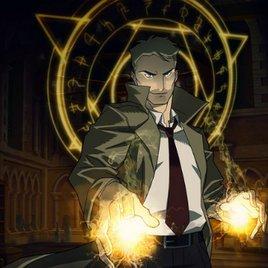 Constantine kehrt zurück - aber anders als gedacht!