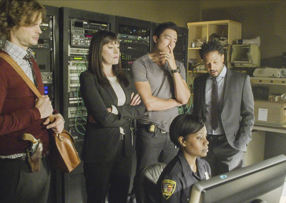 Criminal Minds Episodenliste