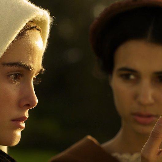 Das Wunder von Lourdes - Trailer Deutsch Poster