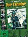 Der Fahnder - Die zweite Staffel (7 Discs) Poster