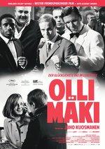 Der glücklichste Tag im Leben des Olli Mäki Poster