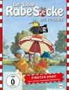 Der kleine Rabe Socke - Die TV-Serie 1: Piraten ahoi! Poster