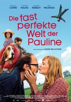Die fast perfekte Welt der Pauline Poster