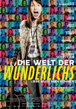 Die Welt der Wunderlichs Poster