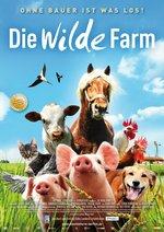 Die wilde Farm Poster