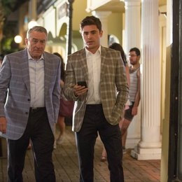 Dirty Grandpa - Trailer Poster