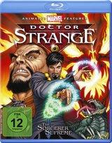 Doctor Strange - The Sorcerer Supreme Poster