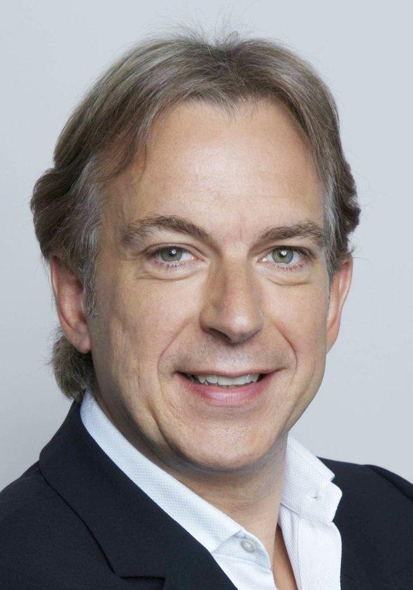 Dr. Jürgen Schuster Poster
