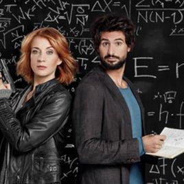 Einstein Staffel 1 mit Tom Beck im TV & Stream schauen: Der Episodenguide
