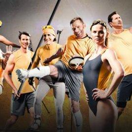 Ewige Helden Staffel 2 im TV & Live-Stream: Ring frei für den VOX Athleten-Wettkampf