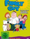 Family Guy - Season 03 (3 DVDs) Poster