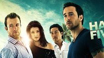 """Hawaii-Five-0"" Staffel 8 ab Februar auf Sat. 1, Sendetermine & Stream"