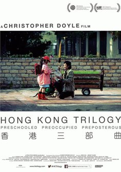 Hong Kong Trilogy Poster