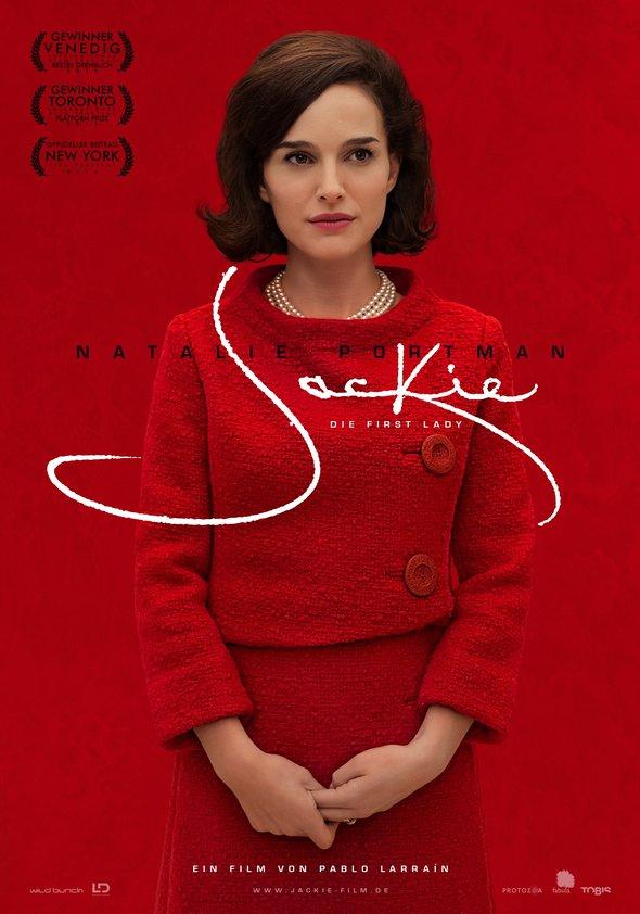 Plakat: JACKIE