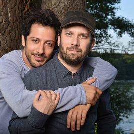 Jerks im Stream & TV: Alle Infos zur neuen Comedy-Serie von Christian Ulmen