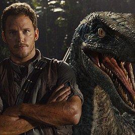 """Dieser Film ist """"Jurassic World""""-Star Chris Pratt heute peinlich!"""