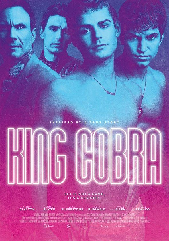 King Cobra Poster