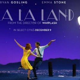 La La Land: Stream & DVD des Oscar-Rekord-Musicals mit Emma Stone & Ryan Gosling auf Deutsch und Englisch