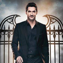 Lucifer im Stream und TV: Die teuflische Serie ab Februar kostenlos anschauen