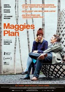 Maggies Plan