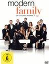 Modern Family - Die komplette Season 5 Poster