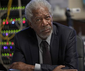 Morgan Freeman wird aus heiliger Stätte rausgeworfen