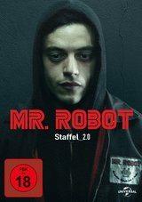 Mr. Robot - Staffel 2 Poster