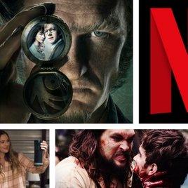 Netflix geht auf´s Ganze: Mit diesen 11 neuen Serien will der Dienst 2017 den Markt beherrschen