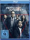 Person of Interest - Die komplette fünfte und letzte Staffel Poster