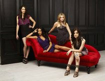 Pretty Little Liars Serienfinale – Showdown in Rosewood