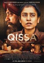 Qissa - Eine Geistergeschichte Poster