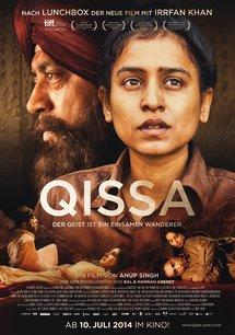 Qissa - Eine Geistergeschichte