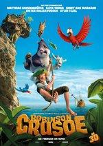 Robinson Crusoe Poster