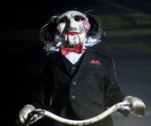 Die gruseligsten Horror-Masken der Filmgeschichte
